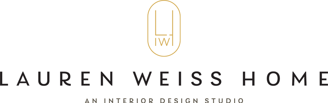 Lauren Weiss Home - An Interior Design Studio
